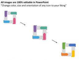 hp_four_sequential_arrow_option_infographics_flat_powerpoint_design_Slide02