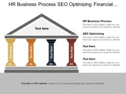 Hr Business Process Seo Optimizing Financial Planning Practice Cpb