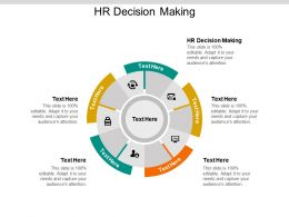 HR Decision Making Ppt Powerpoint Presentation File Good Cpb