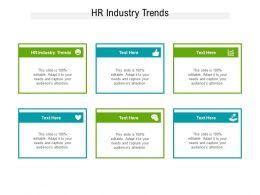 HR Industry Trends Ppt Powerpoint Presentation Styles Infographics Cpb