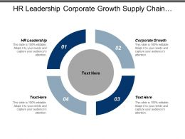 Hr Leadership Corporate Growth Supply Chain Analytics Workforce Planning Cpb