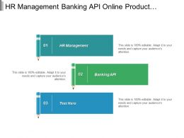 Hr Management Banking Api Online Product Distribution Insights Analytics Cpb