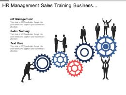 Hr Management Sales Training Business Opportunity Employee Development Cpb