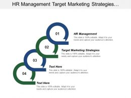 Hr Management Target Marketing Strategies Inventory Management Program Cpb