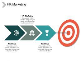Hr Marketing Ppt Powerpoint Presentation Inspiration Portrait Cpb