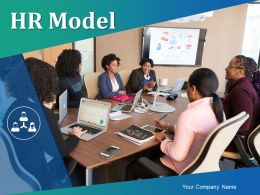 Hr Model Powerpoint Presentation Slides