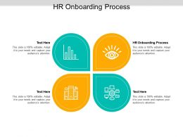 Hr Onboarding Process Ppt Powerpoint Presentation Portfolio Examples Cpb