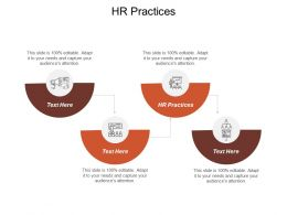 HR Practices Ppt Powerpoint Presentation Gallery Professional Cpb