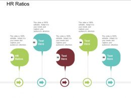 HR Ratios Ppt Powerpoint Presentation Infographic Template Graphics Example Cpb