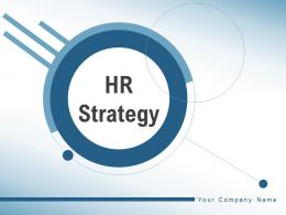 HR Strategy Organization Product Human Resource Process Individua Business Goals