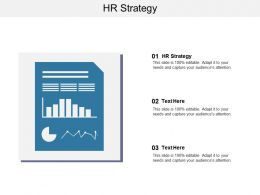 HR Strategy Ppt Powerpoint Presentation Show Demonstration Cpb