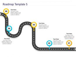 HR Technology Landscape Roadmap Template M3447 Ppt Powerpoint Presentation Portfolio Picture
