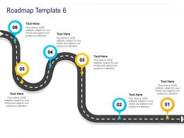 HR Technology Landscape Roadmap Template M3448 Ppt Powerpoint Presentation Gallery File