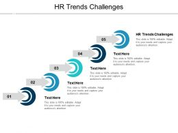 Hr Trends Challenges Ppt Powerpoint Presentation Infographic Template Information Cpb