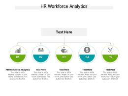 HR Workforce Analytics Ppt Powerpoint Presentation Ideas Layout Ideas Cpb