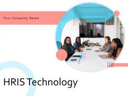 HRIS Technology Powerpoint Presentation Slides