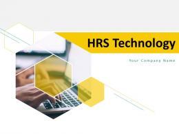 HRS Technology Powerpoint Presentation Slides