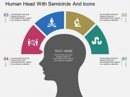 human_head_with_semicircle_and_icons_flat_powerpoint_design_Slide01
