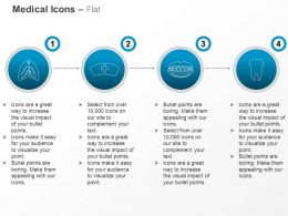 Human Nurse Dental Tooth Ppt Icons Graphics