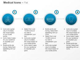 Human Nurse Dental Tooth Ppt Icons Graphics