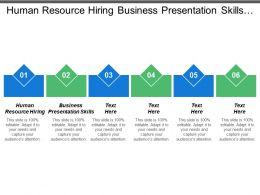 human_resource_hiring_business_presentation_skills_crisis_management_Slide01