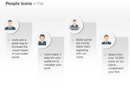 Human Resource Job Placement Ppt Icons Graphics