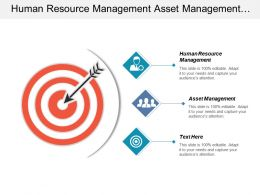 Human Resource Management Asset Management Marketing Event Management Cpb