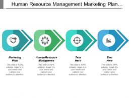 Human Resource Management Marketing Plan Network Marketing Event Marketing Cpb
