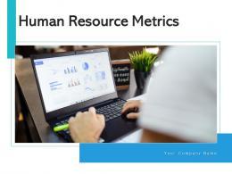 Human Resource Metrics Expenses Training Development Retention Compensation