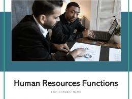 Human Resources Functions Evolution Management Planning Strategic Organization Business
