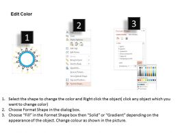 76149868 Style Essentials 1 Our Team 1 Piece Powerpoint Presentation Diagram Infographic Slide