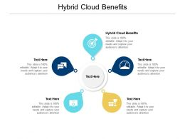 Hybrid Cloud Benefits Ppt Powerpoint Presentation Professional Objects Cpb