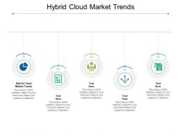 Hybrid Cloud Market Trends Ppt Powerpoint Presentation Icon Smartart Cpb