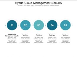 Hybrid Cloud Networking Ppt Powerpoint Presentation Ideas Graphics Cpb