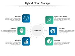 Hybrid Cloud Storage Ppt Powerpoint Presentation Slides Gallery Cpb