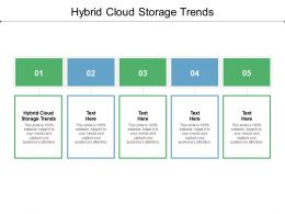 Hybrid Cloud Storage Trends Ppt Powerpoint Presentation Gallery Outfit Cpb