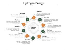 Hydrogen Energy Ppt Powerpoint Presentation Pictures Layouts Cpb