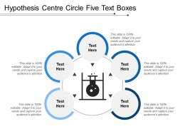hypothesis_centre_circle_five_text_boxes_Slide01