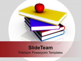 i_love_school_books_apple_food_education_powerpoint_templates_ppt_themes_and_graphics_0113_Slide01