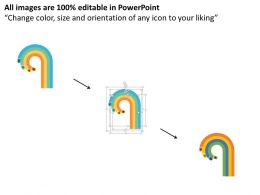 ia_four_staged_twisted_arrows_and_icons_flat_powerpoint_design_Slide02