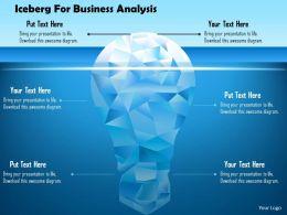 iceberg_for_business_analysis_powerpoint_template_Slide01