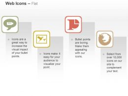 Ichat Mail Powerpoint Firefox Ppt Icons Graphics