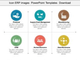 Icon Erp Images Powerpoint Templates Download