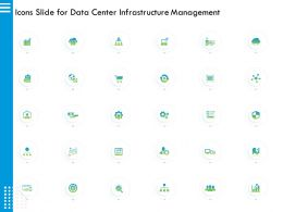 Icons Slide For Data Center Infrastructure Management Ppt Powerpoint Presentation Infographics