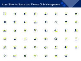 Icons Slide For Sports And Fitness Club Management M1479 Ppt Powerpoint Presentation Ideas Introduction
