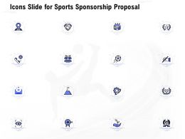 Icons Slide For Sports Sponsorship Proposal Ppt Powerpoint Presentation Layouts