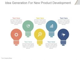idea_generation_for_new_product_development_powerpoint_slide_rules_Slide01
