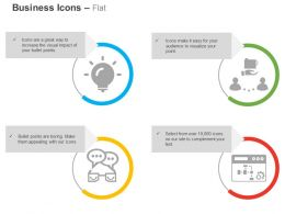 idea_generation_official_conversation_business_deals_record_formation_vision_ppt_icons_graphics_Slide01