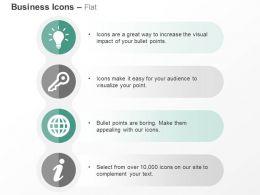 Idea Key Internet Info Ppt Icons Graphics