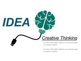 Idea Powerpoint Layout